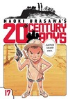 Naoki Urasawa's 20th Century Boys, Volume 17 (20th Century Boys, #17)