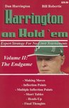 Harrington on Hold 'em: Expert Strategy for No-Limit Tournaments; Volume II: The Endgame
