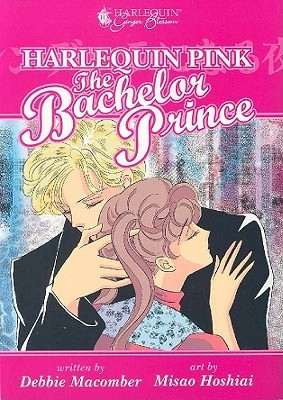 The Bachelor Prince (Harlequin Pink)