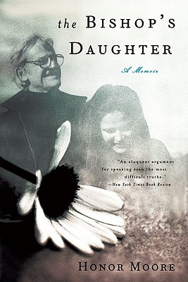 The Bishop's Daughter by Honor Moore