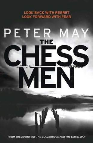 The Chessmen  -  by Peter May