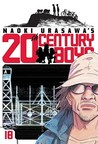 Naoki Urasawa's 20th Century Boys, Volume 18 (20th Century Boys, #18)