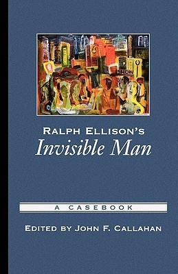 a review of invisible man a novel by ralph ellison Invisible man rare book for sale this first edition, signed by ralph ellison is available at bauman rare books.
