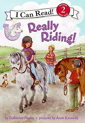 Really Riding! by Catherine Hapka