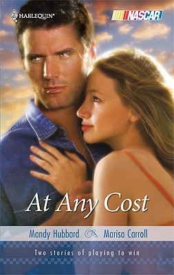 At Any Cost by Mandy Hubbard