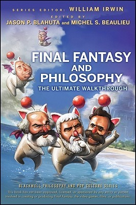 Final Fantasy and Philosophy by Jason P. Blahuta