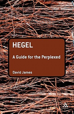 Hegel: A Guide for the Perplexed (Guides for the Perplexed)
