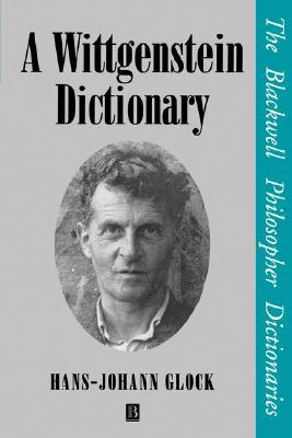 Wittgenstein Dictionary