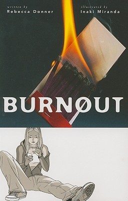 Burnout by Rebecca Donner