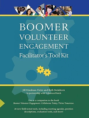 Boomer Volunteer Engagement: Facilitator's Tool Kit