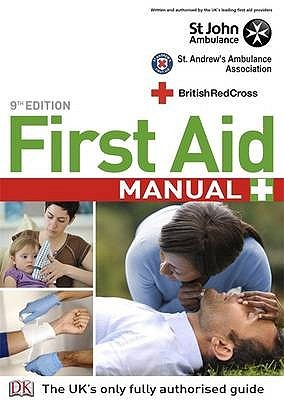 first aid guide booklet pdf