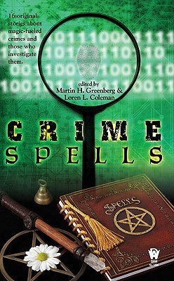 Crime Spells by Martin H. Greenberg