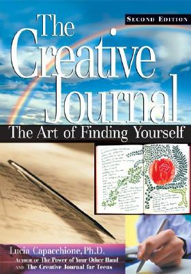Download online for free Creative Journal: The Art of Finding Yourself PDB