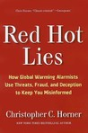 Red Hot Lies by Christopher C. Horner