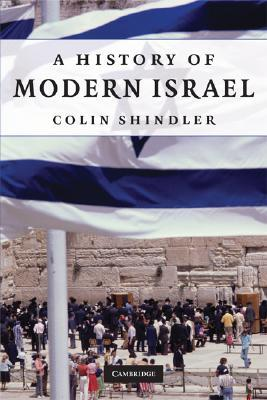 Free download A History of Modern Israel iBook by Colin Shindler