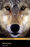 White Fang (Penguin Readers Level 2)