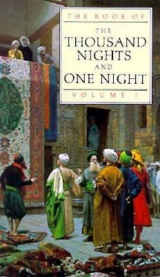 The Book of the Thousand and one Nights. Volume 1 by Anonymous