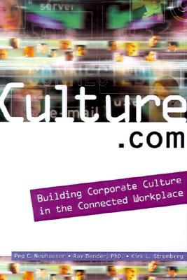 Culture.com by Peg C. Neuhauser