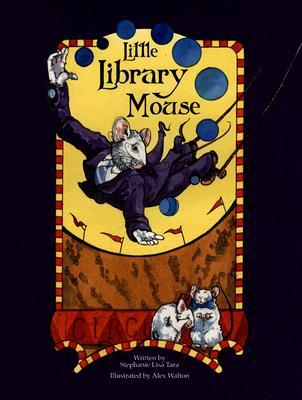 Little Library Mouse
