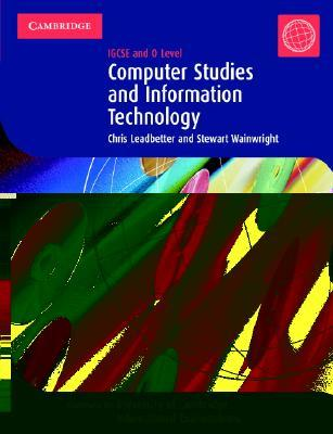 Cambridge O Level Computer Studies (7010)