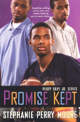 Promise Kept (Perry Skky Jr., #5)