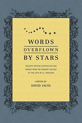 Words Overflown by Stars by David Jauss