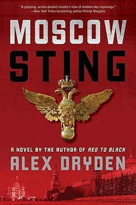 Moscow Sting by Alex Dryden