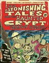 Liō's Astonishing Tales: From the Haunted Crypt of Unknown Horrors