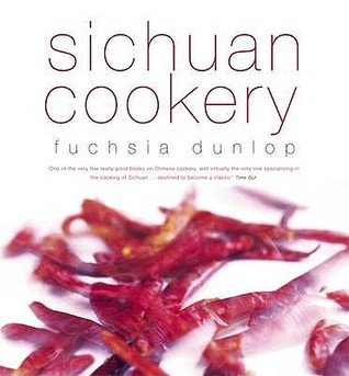 Download for free Sichuan Cookery PDF
