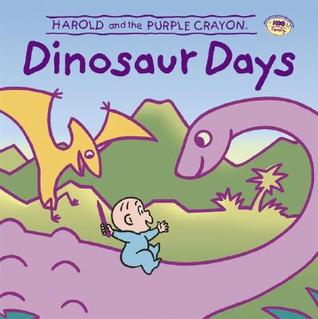 purple crayon book review