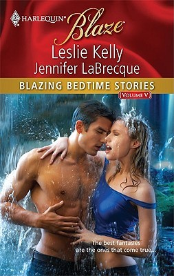 Blazing Bedtime Stories, Volume V: A Prince of a Guy\Goldie and the Three Brothers (Harlequin Blaze, #537)