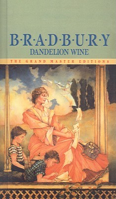 Download free Dandelion Wine (Green Town #1) by Ray Bradbury PDF