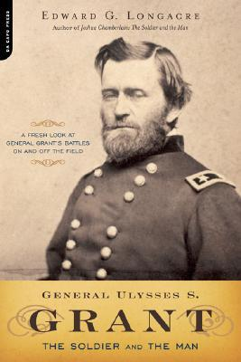 General Ulysses S. Grant by Edward G. Longacre