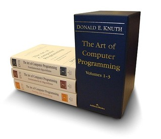 Art of Computer Programming, The, Volumes 1-3 Boxed Set by Donald Ervin Knuth