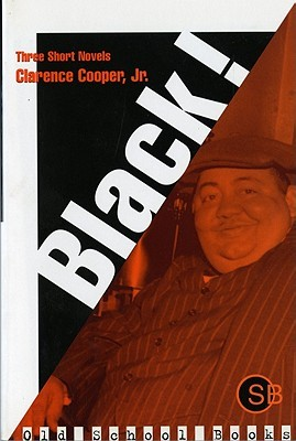 Black! by Clarence Cooper