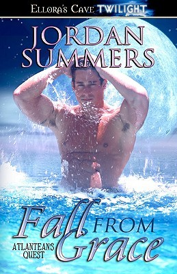Fall From Grace (Atlantean's Quest)