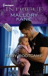 Baby Bootcamp (Harlequin Intrigue #1275) (Daddy Corps, #2)