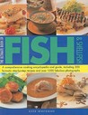 The Ultimate Book of Fish & Shellfish: A Comprehensive Cooking Encyclopedia and Guide, Including 300 Fantastic Step-By-Step Recipes and Over 1500 Fabulous Photographs
