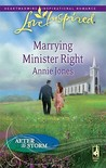 Marrying Minister Right