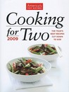 Cooking for Two: More Than 200 Foolproof Recipes for Weeknights and Special Occasions
