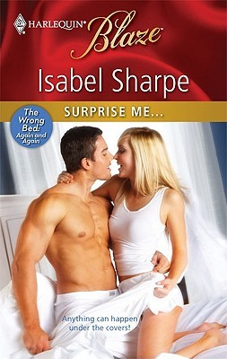 Surprise Me... by Isabel Sharpe