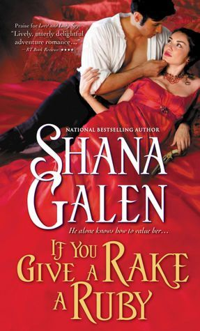 Post thumbnail of Interview with Shana Galen + Giveaway