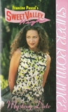 Mystery Date (Sweet Valley High Super Edition, #9)