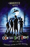 One That Got Away (Misfitz Mysteries)