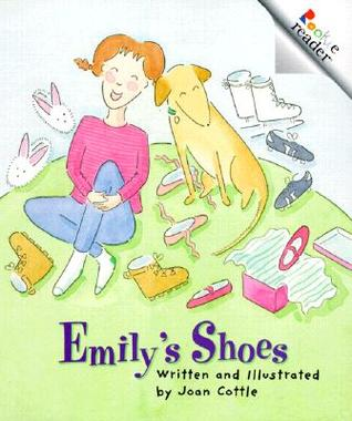 Emily's Shoes by Joan Cottle