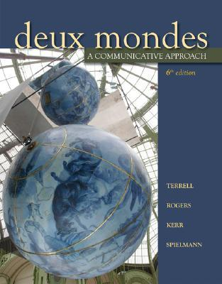 Deux mondes by Tracy D. Terrell