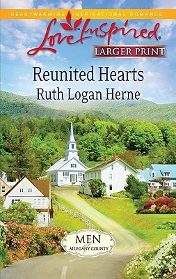 Reunited Hearts (Men of Allegany County, #1)