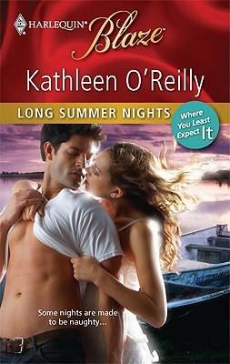 Long Summer Nights by Kathleen O'Reilly