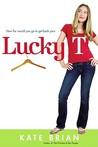 Lucky T by Kate Brian