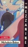 The Mezzanine: A Novel
